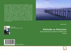 Обложка Attitudes as Attractors