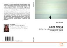 Bookcover of BINGE EATING