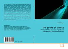 Bookcover of The Sound of Silence