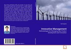Bookcover of Innovative Management