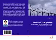 Innovative Management kitap kapağı
