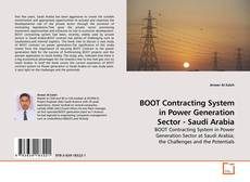 Обложка BOOT Contracting System in Power Generation Sector - Saudi Arabia