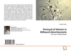 Portada del libro de Portrayal of Women in Billboard Advertisements
