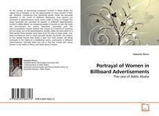 Buchcover von Portrayal of Women in Billboard Advertisements