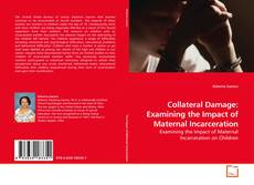 Bookcover of Collateral Damage: Examining the Impact of Maternal Incarceration