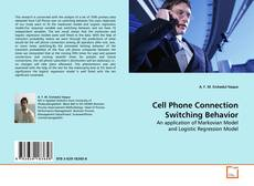 Buchcover von Cell Phone Connection Switching Behavior
