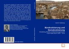 Buchcover von Bürokratisierung und Demokratisierung