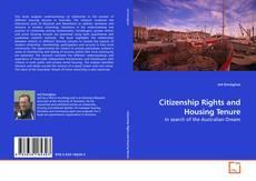 Portada del libro de Citizenship Rights and Housing Tenure