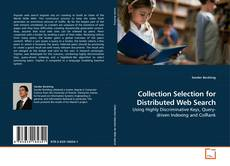 Buchcover von Collection Selection for Distributed Web Search