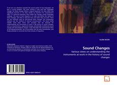 Bookcover of Sound Changes
