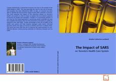 The Impact of SARS kitap kapağı