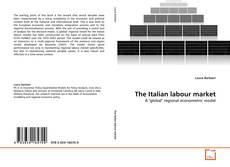 Copertina di The Italian labour market