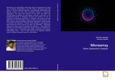 Borítókép a  Microarray - hoz