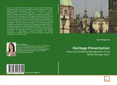Bookcover of Heritage Presentation