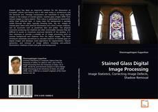 Capa do livro de Stained Glass Digital Image Processing