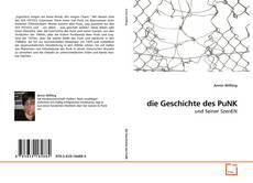 Buchcover von die Geschichte des PuNK