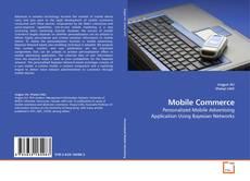 Portada del libro de Mobile Commerce