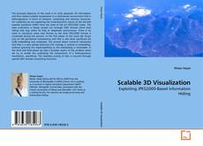 Capa do livro de Scalable 3D Visualization