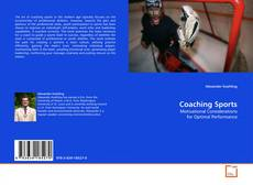 Borítókép a  Coaching Sports - hoz