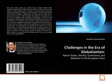 Обложка Challenges in the Era of Globalization:
