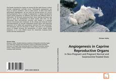 Angiogenesis in Caprine Reproductive Organs的封面