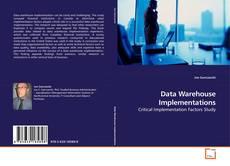 Capa do livro de Data Warehouse Implementations