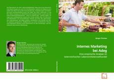 Capa do livro de Internes Marketing bei Adeg