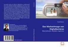 Buchcover von Das Markenimage von Digitalkameras