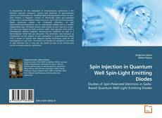Bookcover of Spin Injection in Quantum Well Spin-Light Emitting Diodes