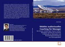 Buchcover von Mobiles audiovisuelles Coaching für Manager