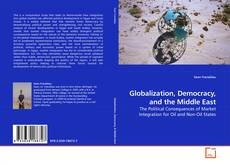 Обложка Globalization, Democracy, and the Middle East