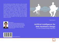 Bookcover of Artificial Intelligence for Web Aesthetics Design