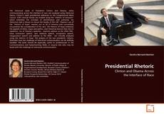 Bookcover of Presidential Rhetoric