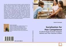 Copertina di Socialization for Peer Competence