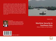 Maritime Security in Southeast Asia的封面