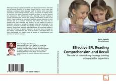 Обложка Effective EFL Reading Comprehension and Recall