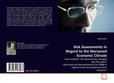 Bookcover of Risk Assessments in Regard to the Worsened Economic Climate