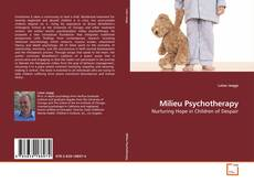 Обложка Milieu Psychotherapy