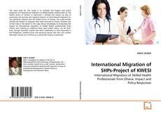 Capa do livro de International Migration of SHPs-Project of KWESI