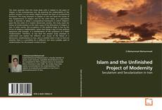Buchcover von Islam and the Unfinished Project of Modernity