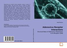 Copertina di Adenovirus Receptor Interactions
