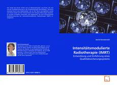 Couverture de Intensitätsmodulierte Radiotherapie (IMRT)
