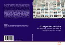 Couverture de Management Fashions