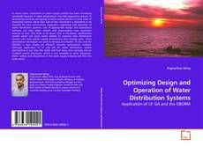 Bookcover of Optimizing Design and Operation of Water Distribution Systems