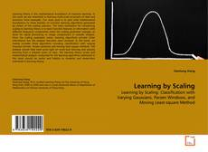 Buchcover von Learning by Scaling