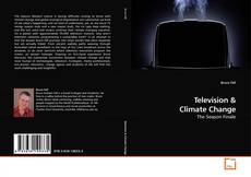 Bookcover of Television