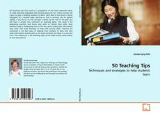 Portada del libro de 50 Teaching Tips