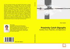 Bookcover of Proximity Catch Digraphs