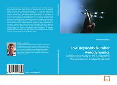 Borítókép a  Low Reynolds Number Aerodynamics - hoz