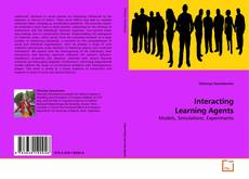Copertina di Interacting Learning Agents